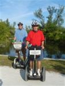 Sanibel Eco-Friendly Tours